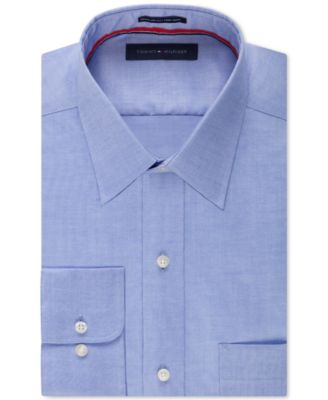 Tommy Hilfiger Mens Dress Shirts - Mens Apparel - Macy's