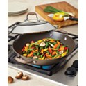 Anolon Advanced Bronze 14-in. Hard-Anodized Nonstick Wok