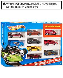 Mattel's Hot Wheels® Variety Gift Pack