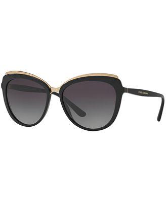 Dolce & Gabbana Sunglasses, DG4304