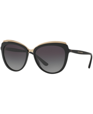 Image of Dolce & Gabbana Sunglasses, DG4304