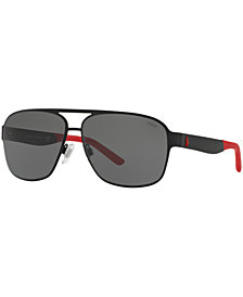 Polo Ralph Lauren Sunglasses, PH3105