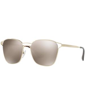 Prada Sunglasses, Pr 54TS at Macys.com