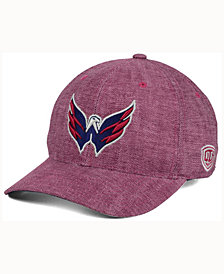 Old Time Hockey Washington Capitals Screener Flex Cap