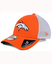 New Era Denver Broncos Neo Builder 39THIRTY Cap