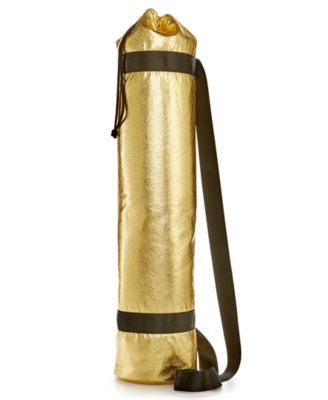 Image of Celebrate Shop Yoga Mat Bag, Only at Macy's