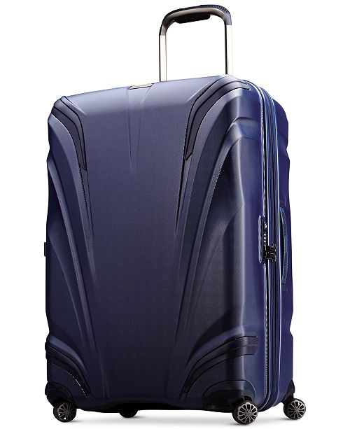 """Samsonite CLOSEOUT! Silhouette XV 30"""" Hardside Expandable Spinner Suitcase"""