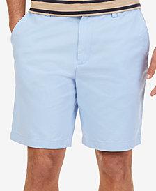Nautica Men's Stretch Classic-Fit Deck Shorts