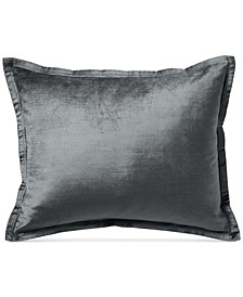 "Exhale Taupe 16"" x 20"" Decorative Pillow"