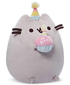 Gund® Pusheen Birthday