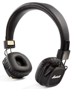 Image of Marshall Major Ii Bluetooth Headphones