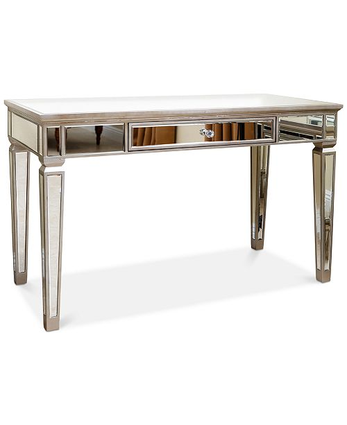 Abbyson Living Hanford Desk, Direct Ship