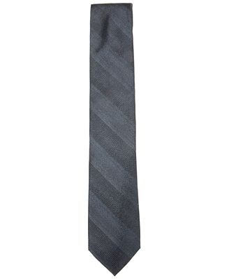 Ryan Seacrest Distinction™ Men's Riverside Solid Stretch Comfort Slim Tie, Only at Macy's