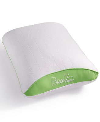 CLOSEOUT! Rem-Fit Rest 200 Series Hybrid MicroFiber Adjustable Standard Pillow