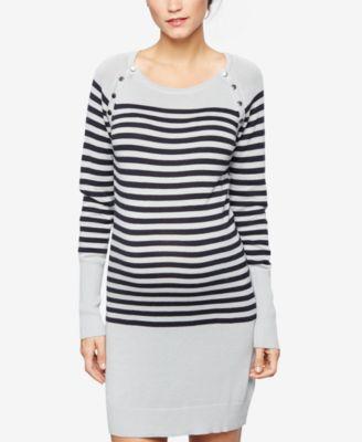 Sweater Dresses for Pregnant Women