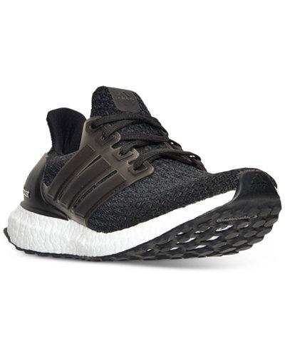 Macys Adidas Ultra Boost Women S Running Shoes