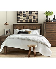 Avondale Platform Bedroom Collection