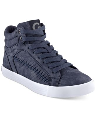 Image of G by GUESS Olisa Lace-Up Sneakers