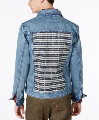 Men's Denim Jackets - Get Denim Jackets For Men: Shop Men's Denim ...