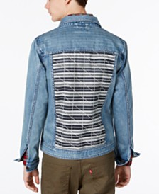 Men's Denim Jackets - Get Denim Jackets For Men: Shop Men's Denim ...