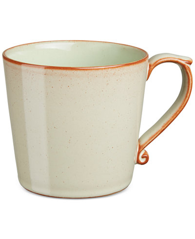 Denby Dinnerware, Heritage Orchard Large Mug