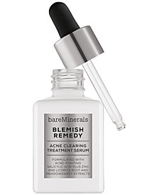 bareMinerals CORRECTIVES™ BLEMISH REMEDY® Acne Clearing Treatment Serum, 1 oz