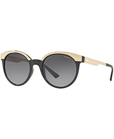 Versace Polarized Sunglasses, VE4330