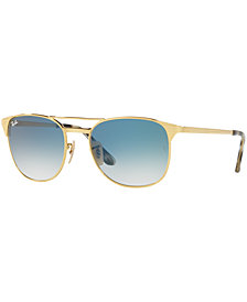 Ray-Ban Sunglasses, RB3429M SIGNET