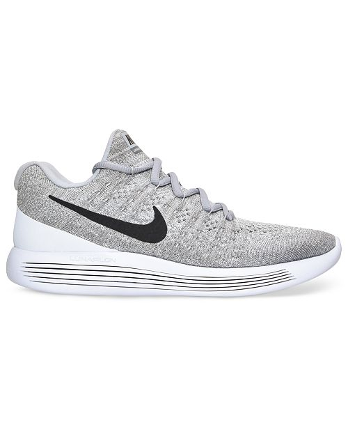 6662132718e27 ... Nike Women s LunarEpic Low Flyknit 2 Running Sneakers from Finish Line  ...