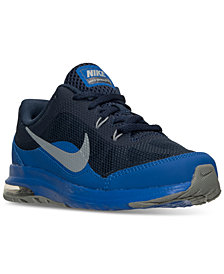Nike Little Boys' Air Max Dynasty 2 Running Sneakers from Finish Line