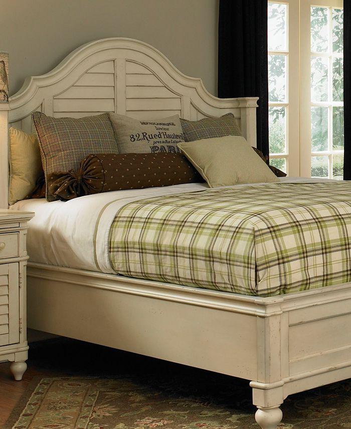 Furniture Paula Deen Bedroom Furniture Collection Steel Magnolia Reviews Furniture Macy S