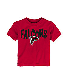 Outerstuff Babies' Julio Jones Atlanta Falcons Whirlwind Player T-Shirt