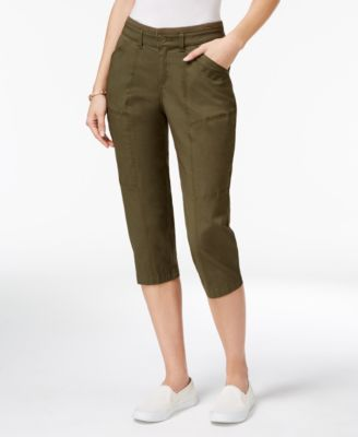 Lee Capri Pants