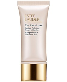The Illuminator Radiant Perfecting Primer + Finisher, 1 oz.