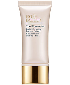 Estée Lauder The Illuminator Radiant Perfecting Primer + Finisher, 1 oz.