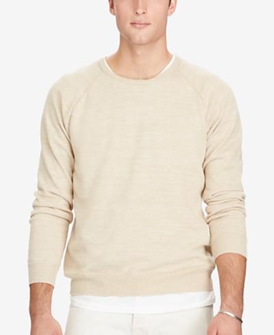 Polo Ralph Lauren Men's Crew Neck Sweater