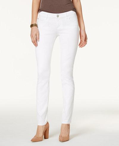 Lyst - Women's Celebrity Pink Jeans