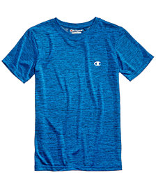 Champion Performance Heathered Tee, Big Boys