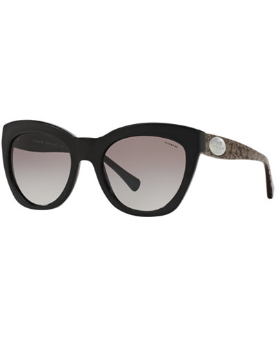 Coach Sunglasses, HC8151