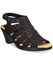 Easy Street Kamber Sandals