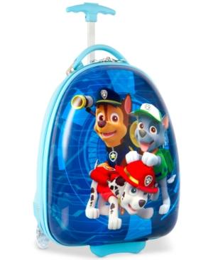 "Nickelodeon Paw Patrol 18"" Suitcase"