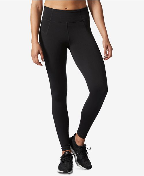 adidas Performer High-Rise Compression Leggings