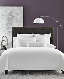 Hotel Collection 680 Thread-Count King Duvet Cover, Created for Macy's