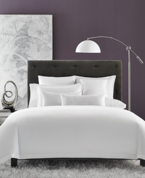 Hotel Collection 680 ThreadCount Twin Duvet Cover Created for Macys Bedding