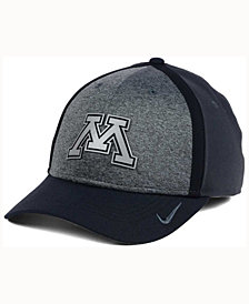 Nike Minnesota Golden Gophers Heather Stretch Fit Cap