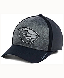 Nike Oregon State Beavers Heather Stretch Fit Cap