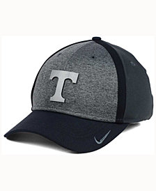 Nike Tennessee Volunteers Heather Stretch Fit Cap