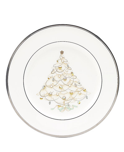 Noritake Christmas Dishes