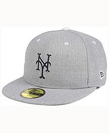 New Era New York Mets Dual Flect 59FIFTY Cap