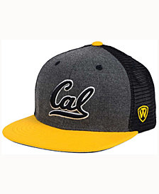 Top of the World California Golden Bears Mammoth Snapback Cap